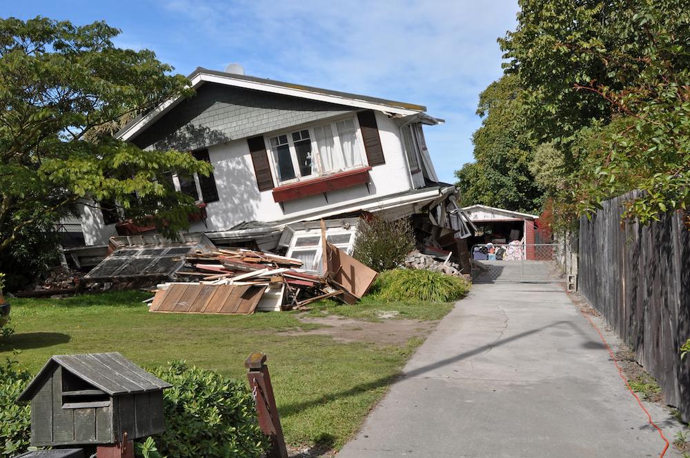 earthquake insurance Freehold NJ