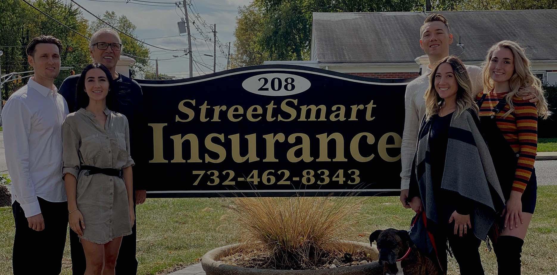 freehold nj insurance agency